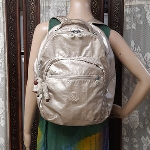 FLASH SALE NOW! KIPLING Seoul Go Large Backpack
